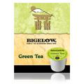 Gourmet Single Cup Coffee Green Tea Bigelow Traditional Tea -