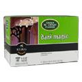 Gourmet Single Cup Coffee Dark Magic Green Mountain Coffee -
