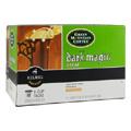 Gourmet Single Cup Coffee Dark Magic Decaf Green Mountain Coffee -