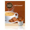Gourmet Single Cup Coffee Cafe Caramel Cafe Escapes -