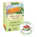 Organic Savory Tea Carrot Curry -