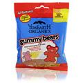 Organic Gummy Bears & Worms Organic Gummy Bears -