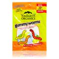 Organic Gummy Bears & Worms Organic Worms -