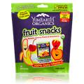 Snack Packs Organic Fruit Snacks -