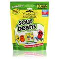 Sour Beans Sour Beans Family Size -