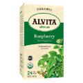 Red Raspberry Leaf Tea -