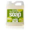 EveryOne Kid's Foaming Soap Refill Tropical Coconut Twist -