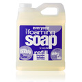 EveryOne Kid's Foaming Soap Refill Lavender Lullaby -