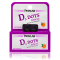 Vitamin D 2000 IU Dots -