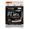 Whey Fuel Chocolate 10 Serving Pouch -