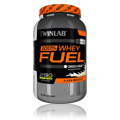 100% Whey Protein Fuel Cookies and Cream -