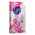 UP! Double Action Couples Ring 3 Pink -