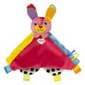 Bella the Bunny Blankie -