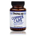 Copper 2mg -
