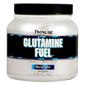 Glutamine Fuel Powder -