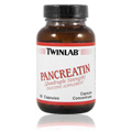 Pancreatin Quadruple Strength 500mg -