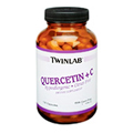 Quercetin Plus C 500/1400mg -