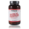 Radical Fighters -