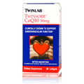 TwinSorb CoQ10 50mg -
