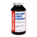 Soluble Fiber Formula