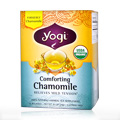 Comforting Chamomile Tea