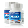 Avela 2 Bottles Bonus Pack