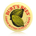 Lemon Butter Cuticle Creme -