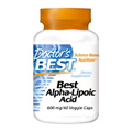 Best Alpha Lipoic Acid 600mg -