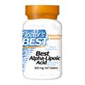 Best Alpha Lipoic Acid 300mg -
