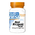 Best Stabilized R Lipoic Acid 100mg