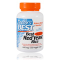 Best Red Yeast Rice 600mg