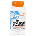 Best Red Yeast Rice 1200mg With CoQ10 -