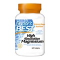 High Absorption Magnesium -