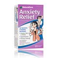 Anxiety Relief -