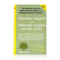 Chlorella Vulgaris & Chlorella Vulgaris Extract -