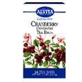 Cranberry Tea -