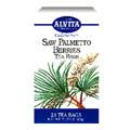 Saw Palmetto Berries Tea -