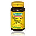 Grape Seed Extract 50mg -