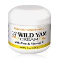 14% Wild Yam Cream