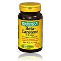 Beta Carotene Provitamin A 25000 IU