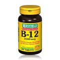 Sublingual Vitamin B 12 2500mcg -