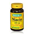 Flush Free Niacin 500mg -