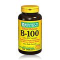 B 100 Ultra Time Release B-Complex -