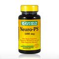 Neuro PS Phosphatidyl Serine 100mg