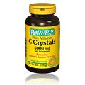 Pure Vitamin C Crystals 500mg -