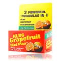 KLB6 GrapeFruit Diet Plan