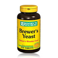 Brewer's Yeast 7 1/2 Grain