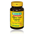 Standardized Olive Leaf 150mg -