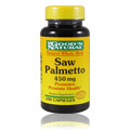 Saw Palmetto 450mg -