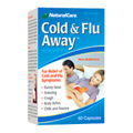 Cold & Flu Away -